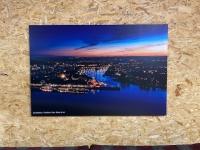01-Fotodruck auf Leinwand 100x75 cm - Koblenz-Münz Firmenlauf