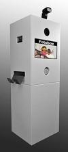 Fotobox mit Direktaudruck und Betreuung - Photobooth Tagesmiete - Mieten