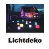 Lichtdeko