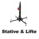 Stative und Lifte