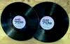 Vinyl LP Deko der 70er, Tagesmiete - Mieten