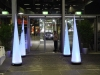 LED Aircone 2,75m Spitze - Tagesmiete - Mieten