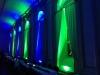 Akku-LED-Floorspot IR-Funk-DMX - Tagesmiete - Mieten