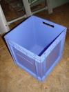 Schäferbox Eurobox (4440) 40cm x 40cm Höhe 42cm