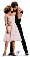 Pappaufsteller Dirty Dancing lebensgroß - Tagesmiete - Mieten
