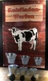 Kuhfladen-Werfen - Tagesmiete - Mieten