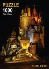 00-Puzzle Illumination Burg Eltz 1000 Teile
