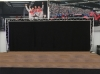 Truss Stand/Bühnenrückwand 4 m x 2,50 m  - Tagesmiete - Mieten